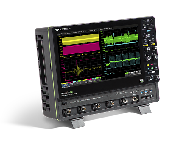 lecroy picture