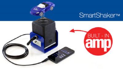 Modal Shopin Smart Shaker täristin