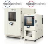 Weiss & Vötsch tuotekehityksen kärjessä